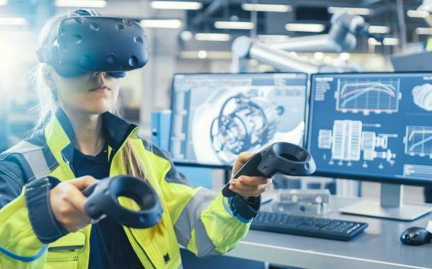Realidad Virtual en riesgos laborales
